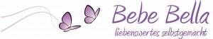 Logo Bebe Bella