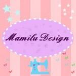 Mamilu Design logo