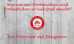 Blogbild Probenähen
