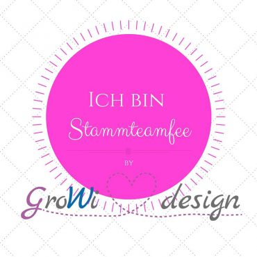 Stammteamfee GroWidesign
